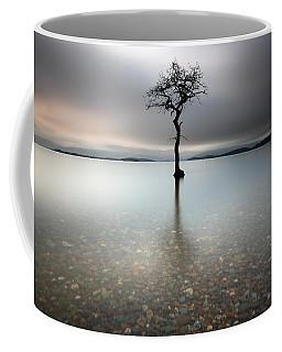 Lone Tree Loch Lomond Coffee Mug