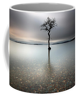Lone Tree Loch Lomond Coffee Mug