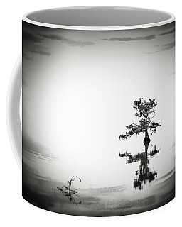 Loneliness Coffee Mug by Eduard Moldoveanu