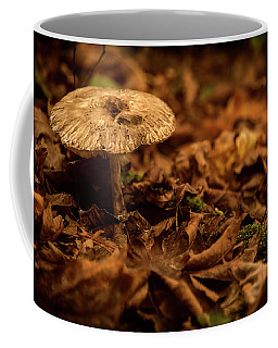 Lonely But Fungi Coffee Mug