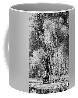 Lonely Dreams Coffee Mug