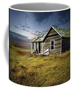 Lonely House Coffee Mug