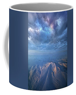 Lonely Is This Place Coffee Mug