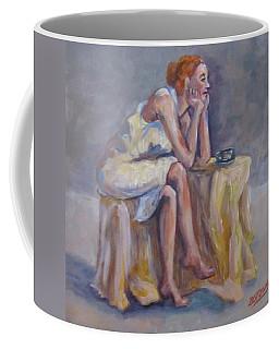 Lonely Mornings Coffee Mug