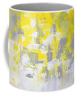 Lonely Planet Coffee Mug