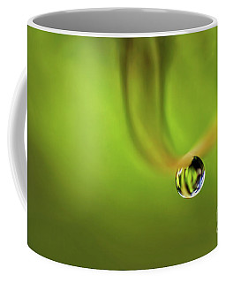 Lonely Water Droplet Coffee Mug