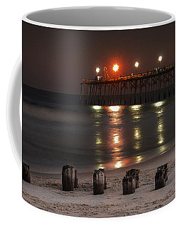 Long After Dark Coffee Mug