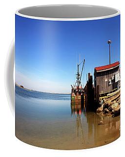 Long Beach Island Bay Coffee Mug