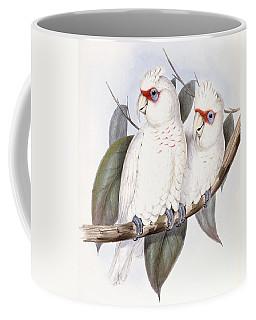 Long-billed Cockatoo Coffee Mug