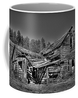 Long Forgotten Coffee Mug