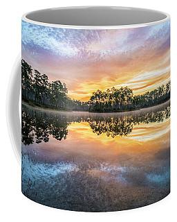 Long Pine Colors Coffee Mug