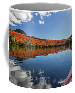 Long Pond From A Kayak Coffee Mug