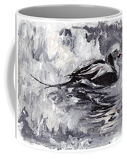 Long-tailed Duck Coffee Mug