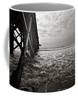 Long To Surf Coffee Mug