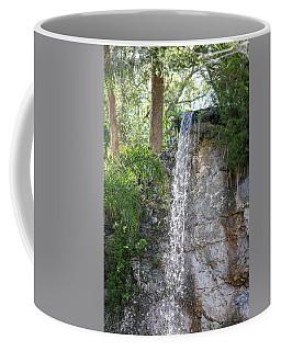 Long Waterfall Drop Coffee Mug