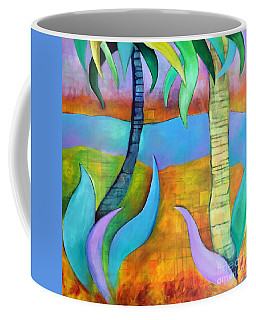 Longboat Key Coffee Mug