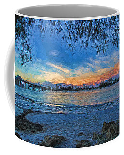 Longboat Pass 2 Coffee Mug