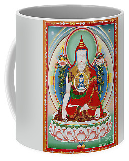 Longchenpa Coffee Mug