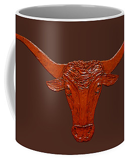 Longhorn 2 Coffee Mug