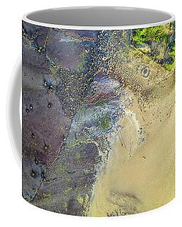Longreef Point Coffee Mug