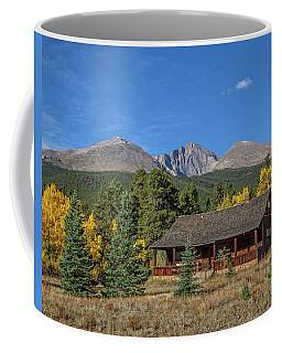 Long's Peak Coffee Mug