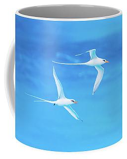 Longtail Dream Team Coffee Mug