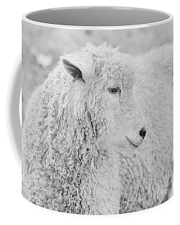 Longwool Sheep Coffee Mug