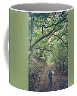 Look Around You Coffee Mug
