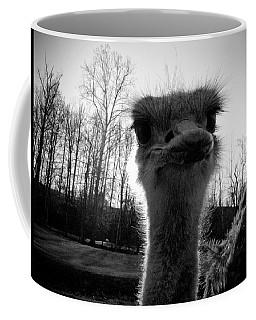 Look At Me Now Coffee Mug