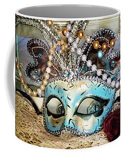 Look Deeper Coffee Mug