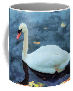 Look For Beauty And You Will Find It Coffee Mug