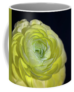 Coffee Mug featuring the photograph Look Into My Heart by Ian Thompson