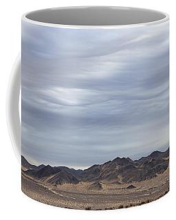 Look Into Sky Coffee Mug