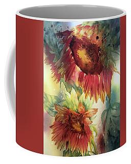 Look On The Sunny Side Coffee Mug