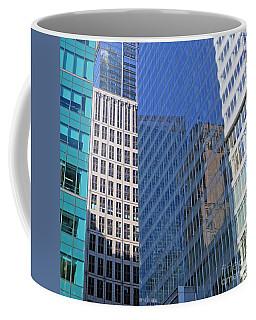 Look Through Any Window Coffee Mug