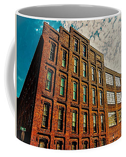 Look Up In The Sky Too Coffee Mug