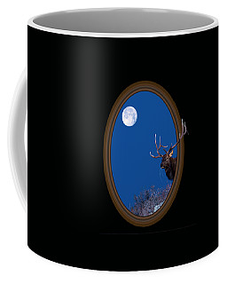 Looking Beyond Coffee Mug
