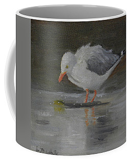 Looking For Scraps Coffee Mug