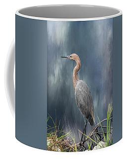 Looking For Food Coffee Mug