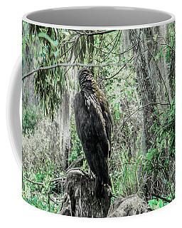 Looking For New Prey Coffee Mug
