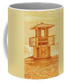 Looking For Summer Coffee Mug
