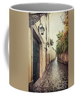 Looking For Yesterday Coffee Mug