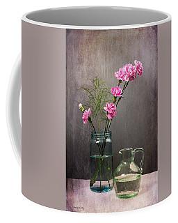 Looking Pretty For You Coffee Mug