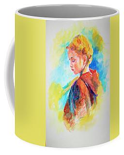 Looking Pretty Coffee Mug