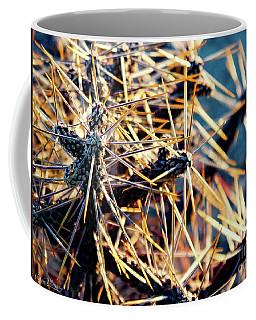 Looking Sharp Coffee Mug