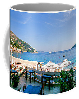 Looking To Dine Out Coffee Mug