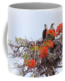 Lookout Post Coffee Mug