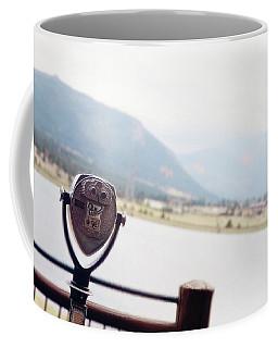 Lookout Coffee Mug