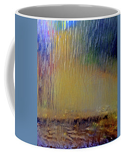 Looks Like Rain Coffee Mug