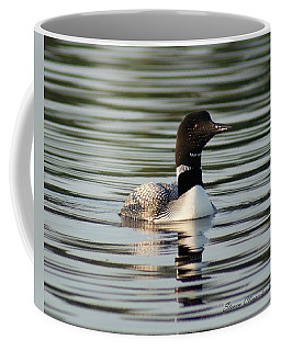 Loon 1 Coffee Mug